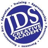JDS Creative Academy logo