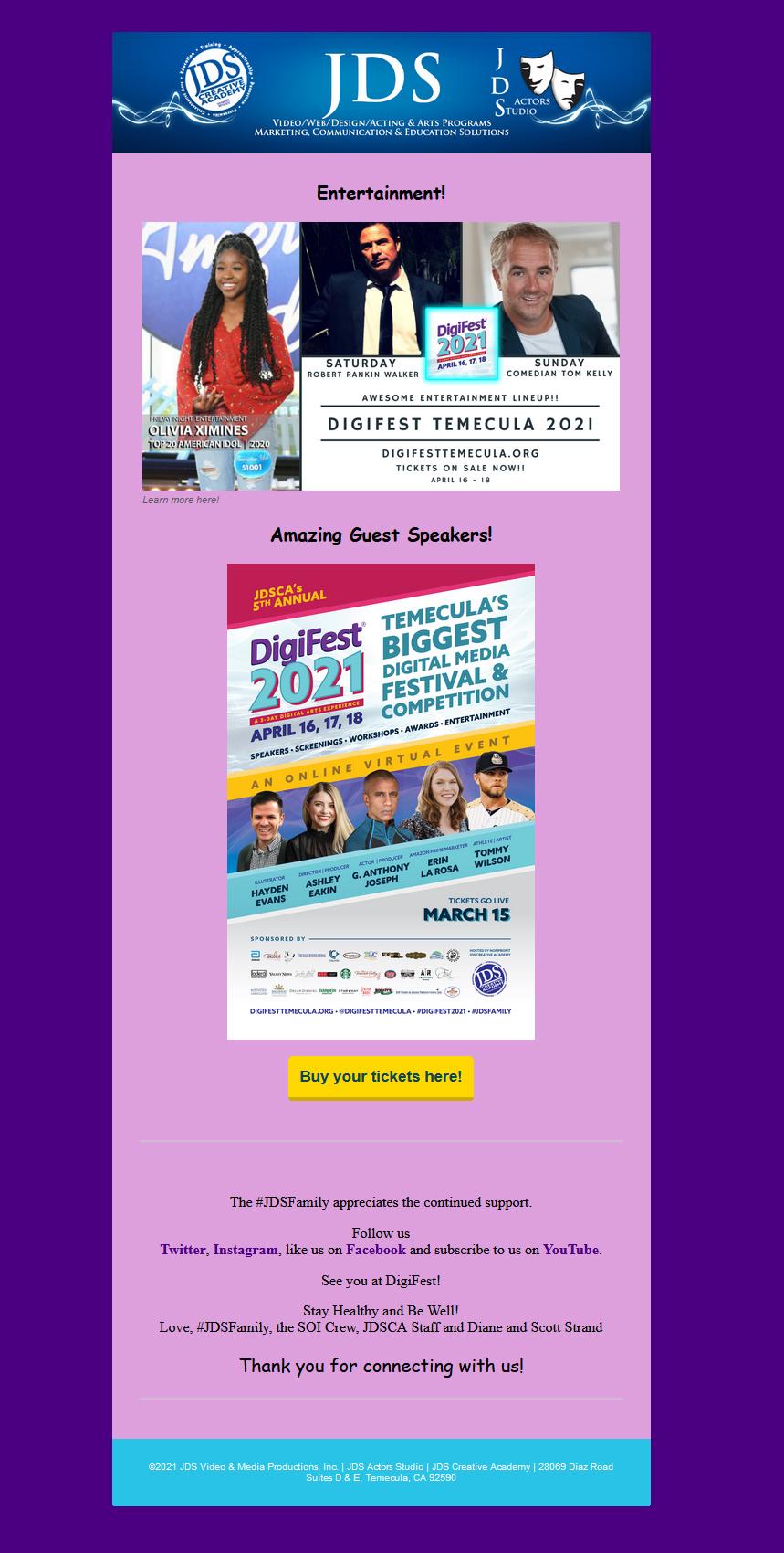 DigiFest 2021