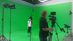 JDS StudioGreen Screen
