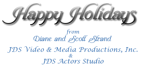 JDS Video & Media Productions, Inc Holiday 2013