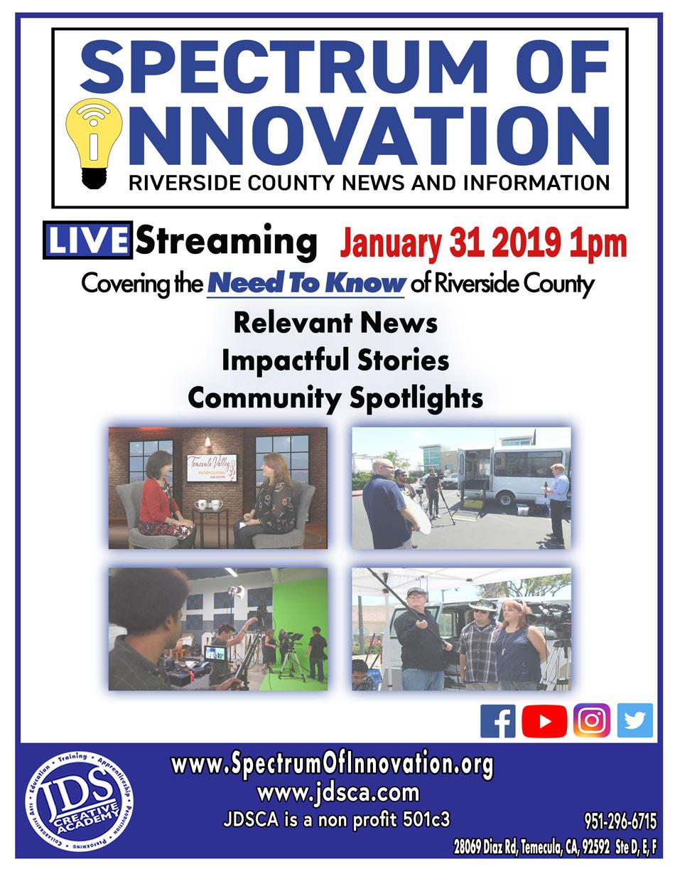 SOI Live Stream Jan 31st