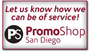 PromoShop San Diego