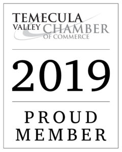 Chamber of Commerce Member 2019
