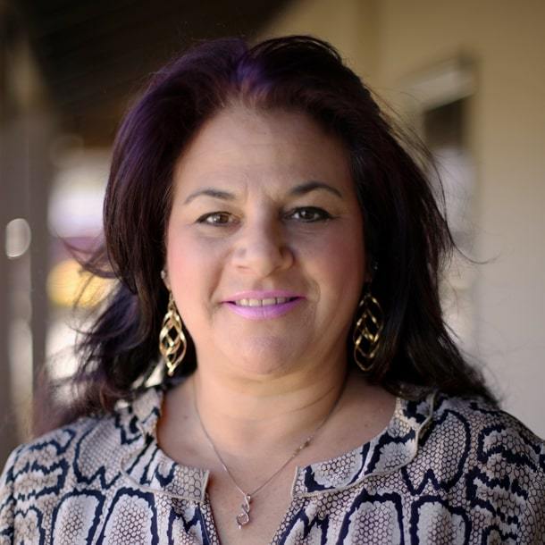 Diane Strand – President Executive Producer