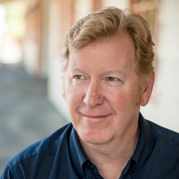 Scott Strand - VP/Director/Editor